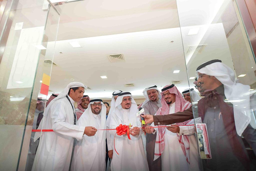 """أوشن إكس"""" الشريك الاستراتيجي في حاضنة أعمال جامعة الباحة"""