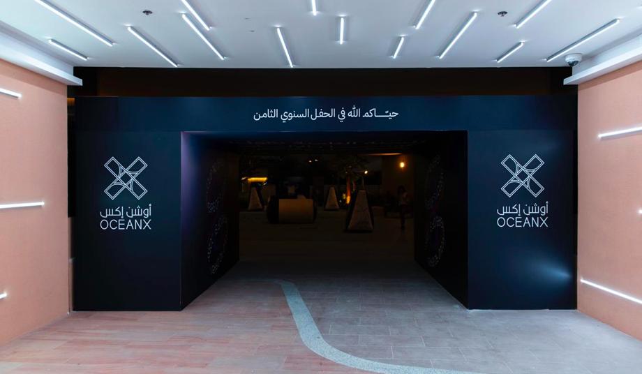 OceanX celebrates its eighth founding anniversary