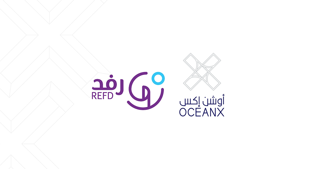 OceanX Holdings invests in the Refd app