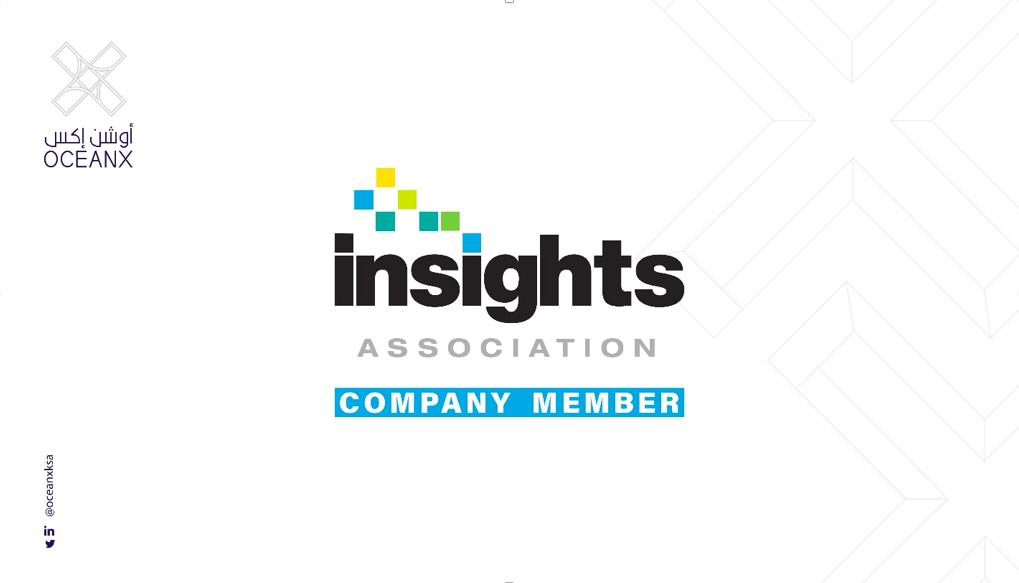 OceanX joins the American International Insights Association